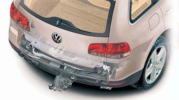 Immagine 39: Volkswagen Touareg