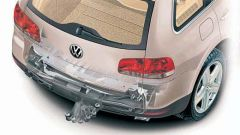 Volkswagen Touareg - Immagine: 40