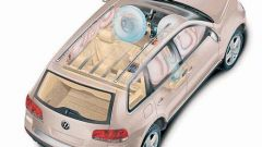 Volkswagen Touareg - Immagine: 38