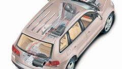 Volkswagen Touareg - Immagine: 29