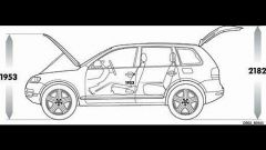 Volkswagen Touareg - Immagine: 30