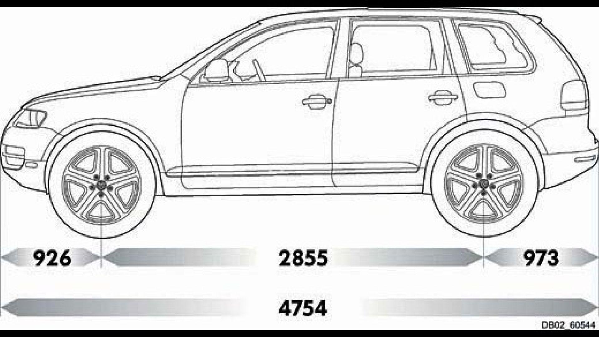 Immagine 30: Volkswagen Touareg