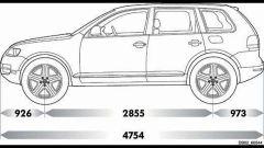 Volkswagen Touareg - Immagine: 31