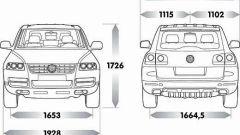 Volkswagen Touareg - Immagine: 32