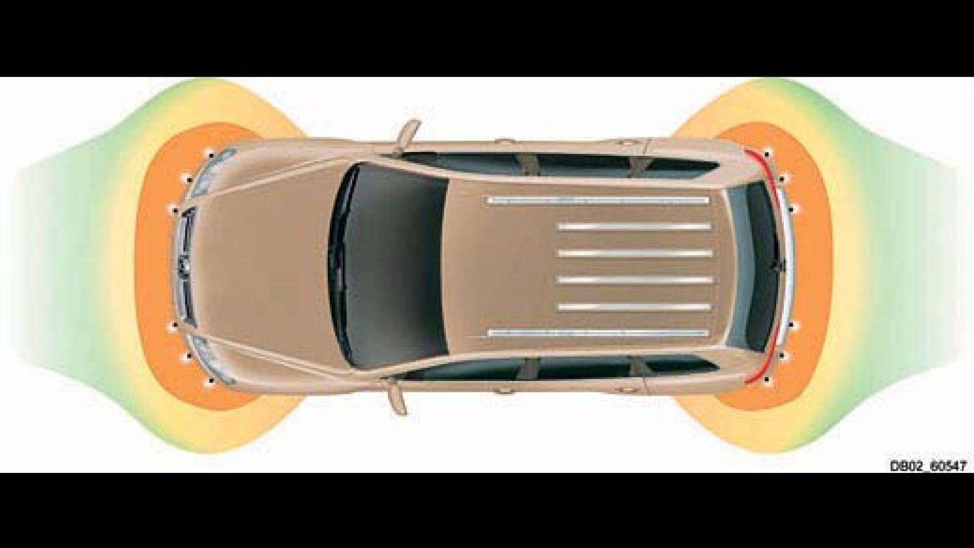 Immagine 33: Volkswagen Touareg