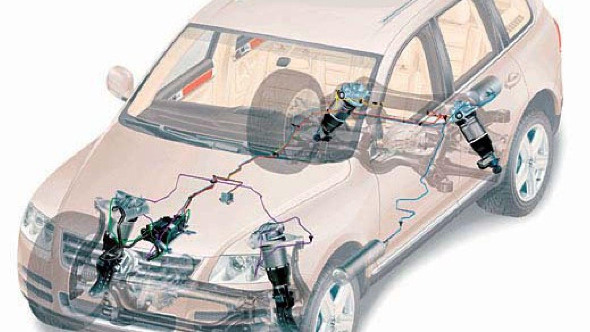 Immagine 34: Volkswagen Touareg