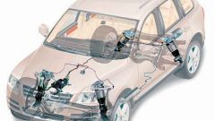 Volkswagen Touareg - Immagine: 35
