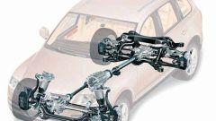 Volkswagen Touareg - Immagine: 36