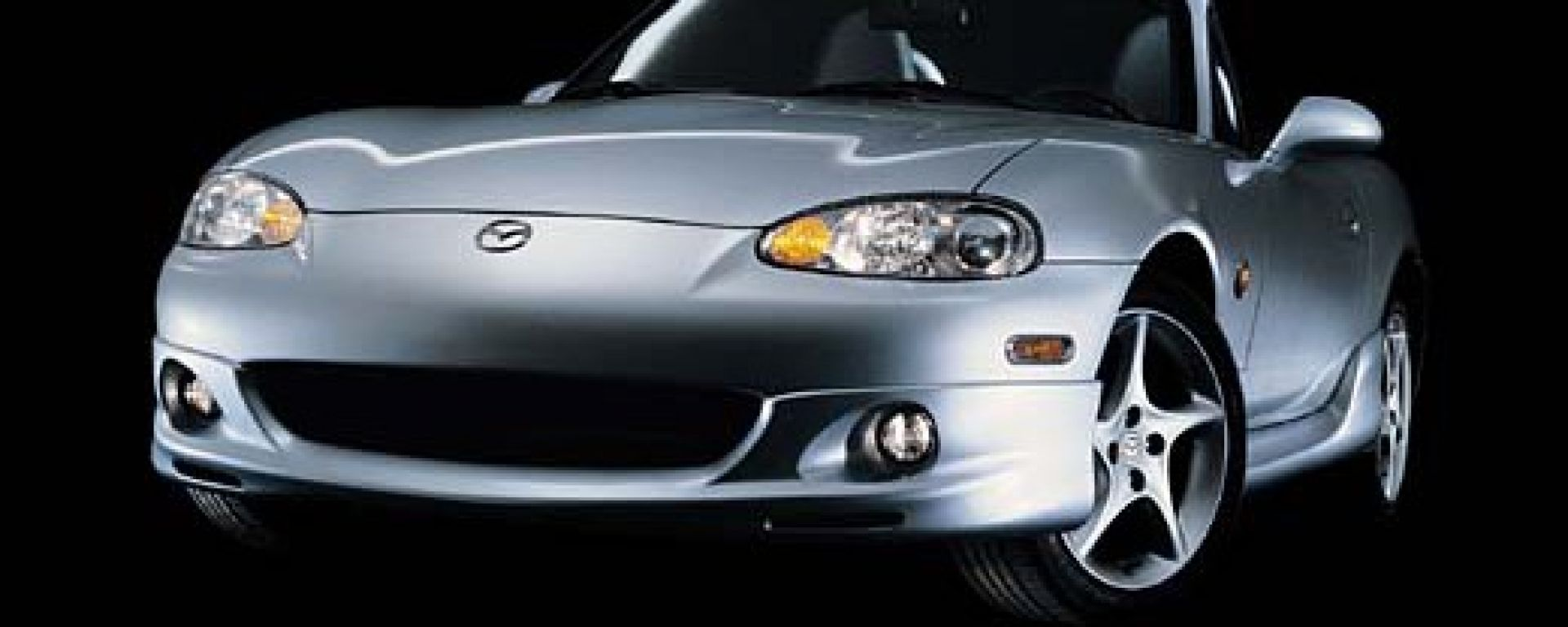 Mazda MX-5 Collection 2003