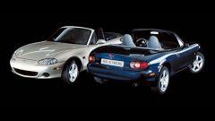Mazda MX-5 Collection 2003 - Immagine: 15