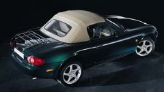 Mazda MX-5 Collection 2003 - Immagine: 11