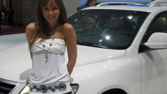 Motor Show 2008: Gallery 1 - Immagine: 40