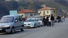 Diario di bordo: un rally dal vivo - Immagine: 24