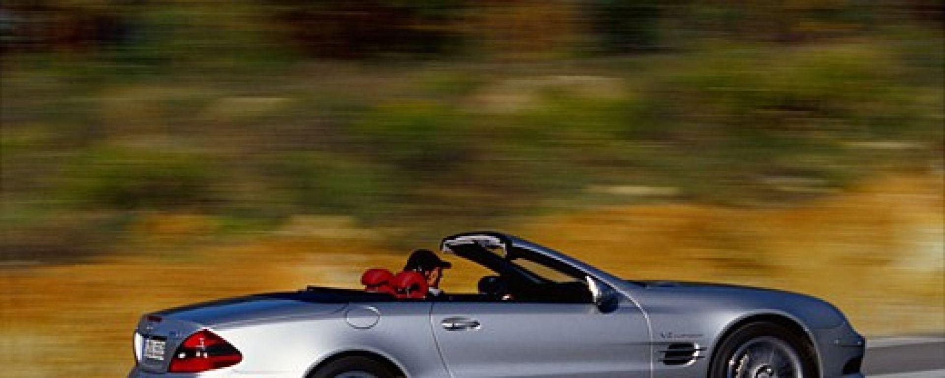 Hit parade:le auto dei Paperoni