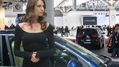 Motor Show 2008: Gallery 1 - Immagine: 52