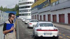 A scuola con le Porsche - Immagine: 21