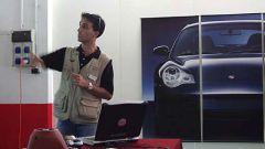 A scuola con le Porsche - Immagine: 22