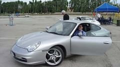 A scuola con le Porsche - Immagine: 26