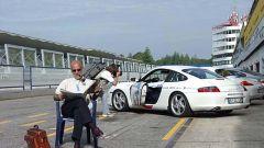 A scuola con le Porsche - Immagine: 3