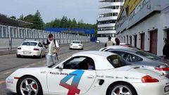 A scuola con le Porsche - Immagine: 4
