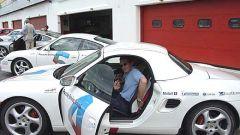 A scuola con le Porsche - Immagine: 5