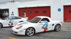 A scuola con le Porsche - Immagine: 7