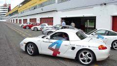 A scuola con le Porsche - Immagine: 8