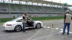 A scuola con le Porsche - Immagine: 12