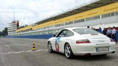A scuola con le Porsche - Immagine: 15