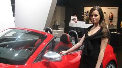 Motor Show 2008: Gallery 1 - Immagine: 57