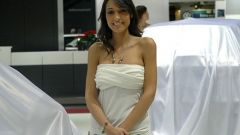 Motor Show 2008: Gallery 1 - Immagine: 60