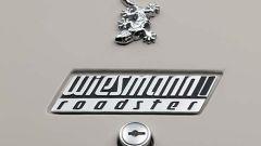 Wiesmann Roadster - Immagine: 4