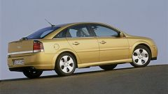 Opel Vectra GTS - Immagine: 16
