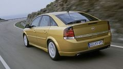 Opel Vectra GTS - Immagine: 17