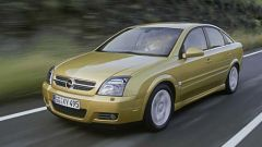 Opel Vectra GTS - Immagine: 18