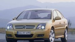 Opel Vectra GTS - Immagine: 19
