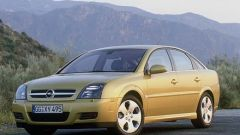 Opel Vectra GTS - Immagine: 20