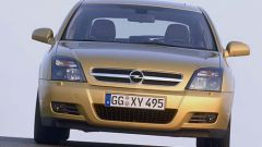 Opel Vectra GTS - Immagine: 21