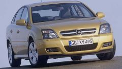 Opel Vectra GTS - Immagine: 22