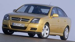 Opel Vectra GTS - Immagine: 23