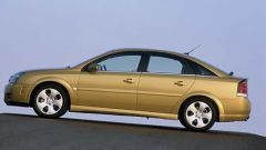 Opel Vectra GTS - Immagine: 24