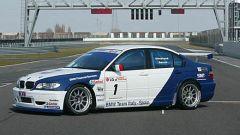 ETCC: BMW sfida Alfa Romeo - Immagine: 2