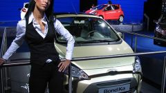 Motor Show 2008: Gallery 1 - Immagine: 73