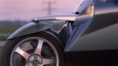 Carver: l'auto pendolino - Immagine: 11