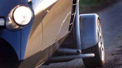 Carver: l'auto pendolino - Immagine: 13