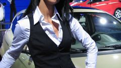 Motor Show 2008: Gallery 1 - Immagine: 74