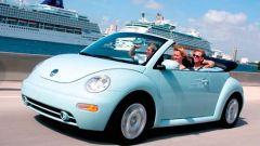 New Beetle Cabriolet : il listino ufficiale - Immagine: 1