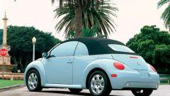 New Beetle Cabriolet : il listino ufficiale - Immagine: 12