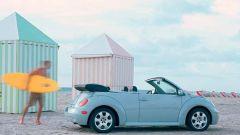 New Beetle Cabriolet : il listino ufficiale - Immagine: 15