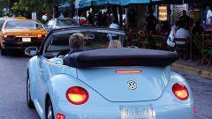 New Beetle Cabriolet : il listino ufficiale - Immagine: 16